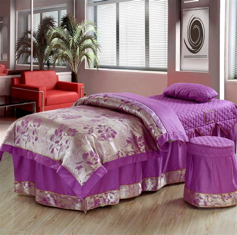 customized bed set custom embroidered sheets promotion shop for promotional