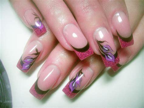 Top Gel Nail Designs