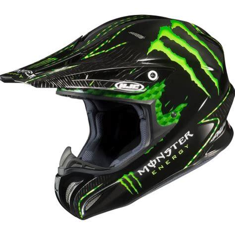 design helmet monster monster energy dirt bike helmet