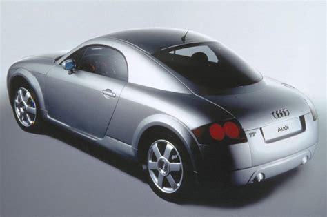 photo audi tt concept car  mediatheque motorlegendcom