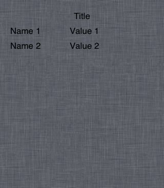 zk layout overflow iphone how to dynamically add a uiview stack overflow