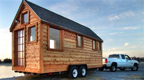 Tiny House On Wheels by Tiny Timber Homes Tiny Homes On Wheels