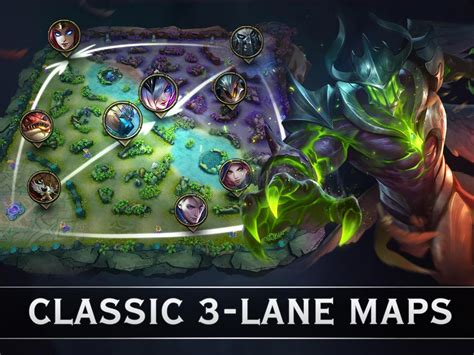 mobile legends bang bang apk   action game