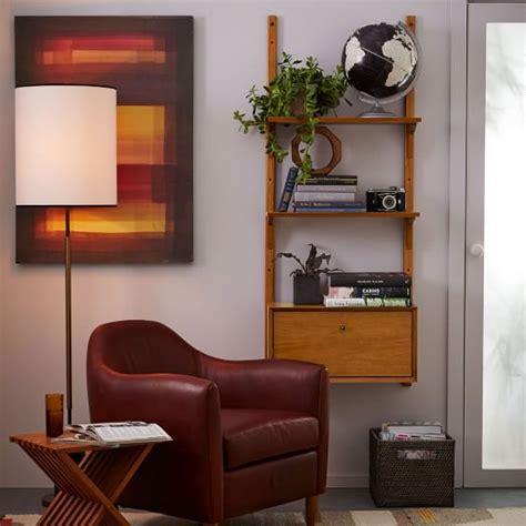 mid century wall desk elm mid century wall desk elm