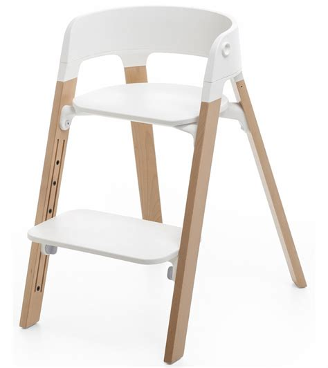 Stokke High Chair Reviews by Stokke Steps High Chair