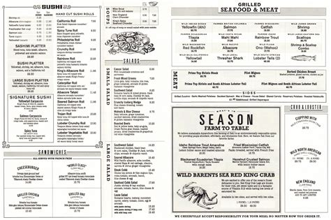 whereisthemenu net king s fish house ca 90802