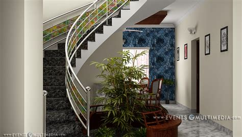 kerala home design staircase evens construction pvt ltd may 2014