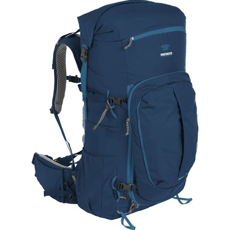 Most Comfortable Daypack by Mountainsmith Lariat 65 Backpack 4025cu In Ebay