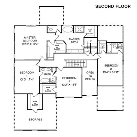 home plans with jack and jill bathroom bathroom floor jack jill plan bathroom floors