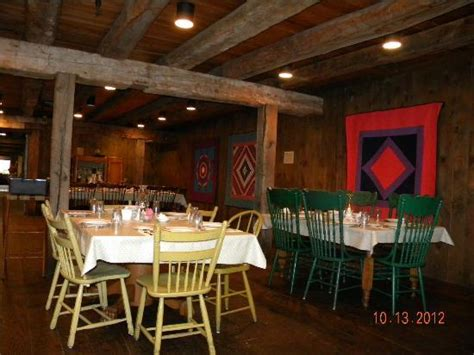 The Amish Barn Restaurant Amish Acres Restaurant Picture Of Amish Acres Restaurant