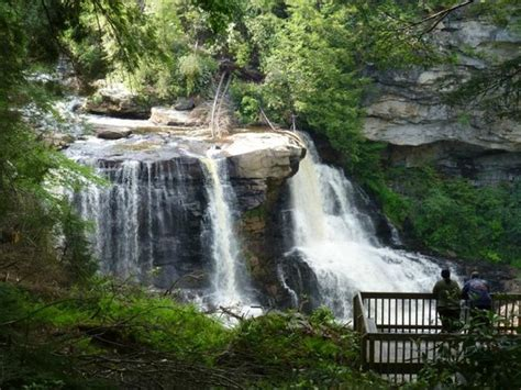 Blackwater Falls Cabin Rentals by The Walkway To The Falls Picture Of Blackwater