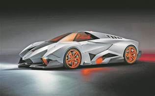 Lamborghini Egostia Asian Express Newspaper Egoista Joins Lamborghini Museum