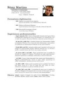 curriculum vitae resume sles pdf curriculum vitae pdf par r 233 my martino fichier pdf