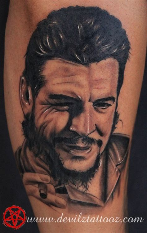 che guevara tattoo design 31 best images about tattoos by lokesh on
