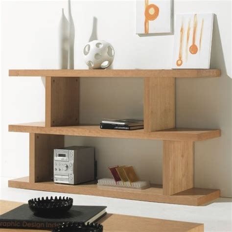 step low 35 quot h shelving unit modern display and wall