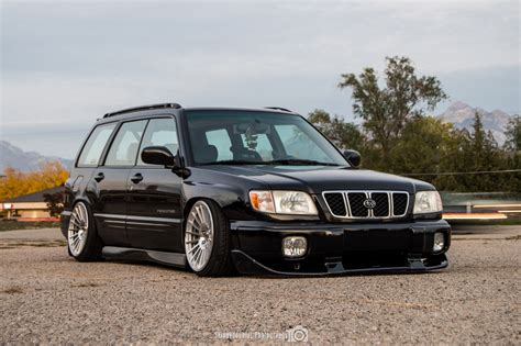 Forester Stancenation Form Gt Function