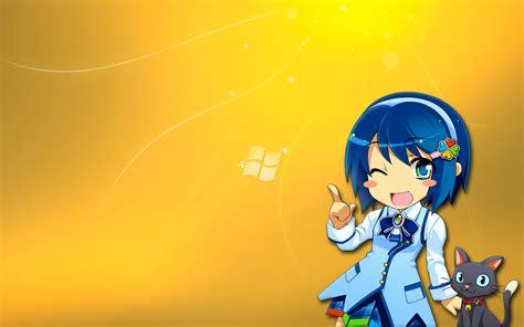 wallpaper anime windows 7 windows 10 os tan wallpaper wallpapersafari