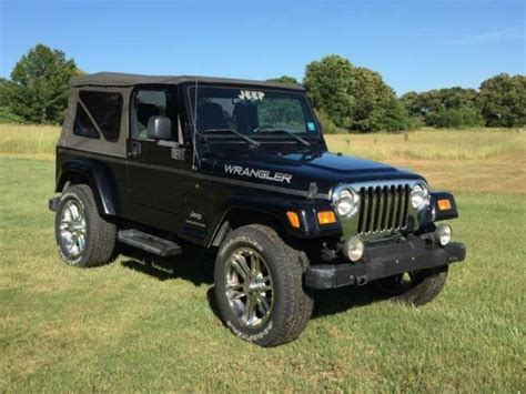 Jeep Wranglers For Sale 3000 Used Jeep Wrangler 3 000 Used Cars On Buysellsearch