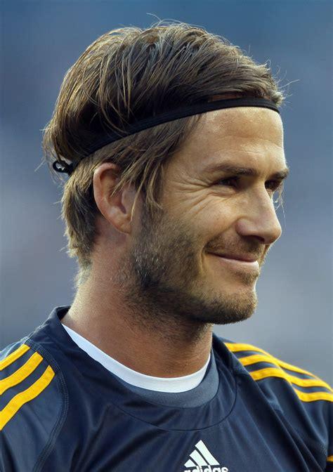 David Beckham In by David Beckham In Los Angeles Galaxy V New