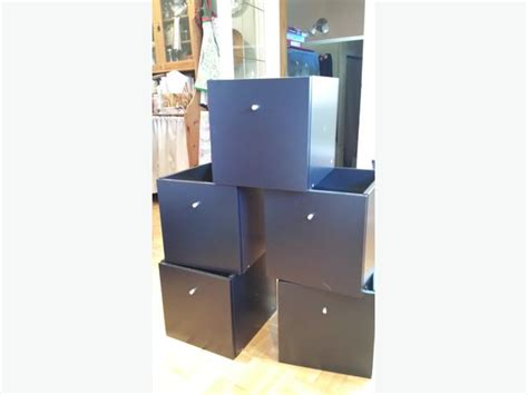 Etagere Zusammenbauen by Drawers To Fit Ikea Expedit Nazarm