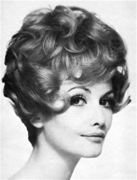 Facts About 1960s Hairstyles | 5 facts about 1960 hairstyles the bigger the better