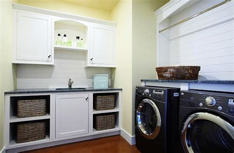 Storage Cabinets Laundry Room 30 Coolest Laundry Room Design Ideas For Today S Modern Homes