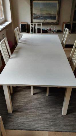 vendo tavolo vendo tavolo bianco ikea melltorp posot class