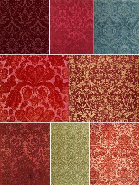 design pattern for history history of surface design damask pattern observer