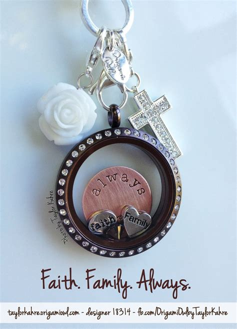 17 best images about origami owl on chain