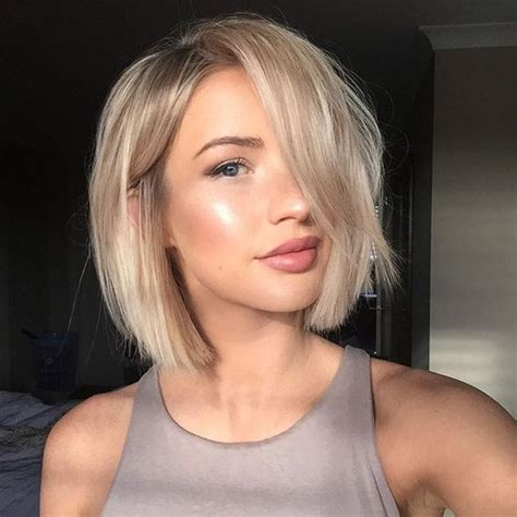 choppy lob hairstyle bobs and lobs to crush over yes missy a lifestyle blog