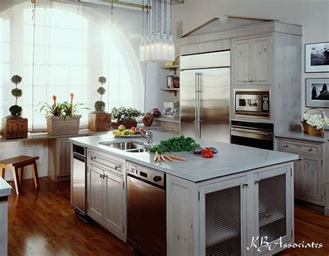 portfolio eclectic kitchen kb associates