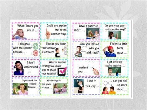 Teaching To Learners teaching math to language learners