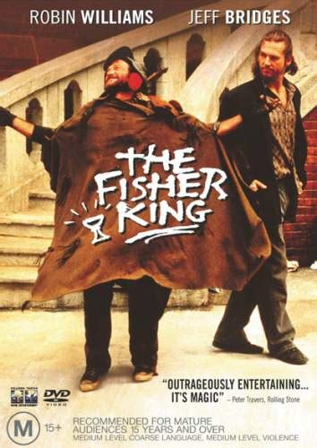 the fisher king movie review on the fisher king psy317chiearn