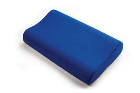 cuscini anticervicale cuscino memory anticervicale viaggio formaflex materassi