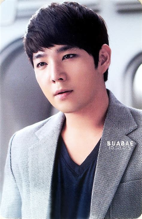 Ryeowook Official Photo Card 130513 sm official goods cards 9p