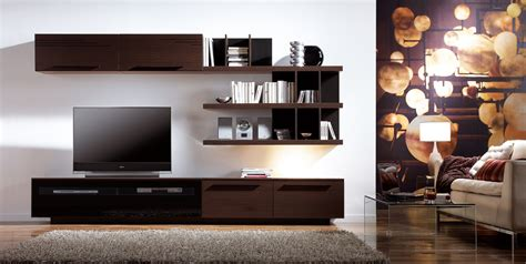 Wall Units Furniture Living Room Book Racks Furniture And Modern On