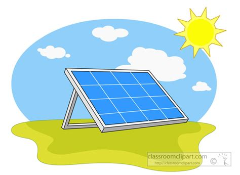 solar panels clipart renewable energy clipart clipart suggest