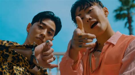 drive jay park video jay park goes for a drive in new mv sbs popasia