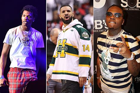 drake never recover lil baby and gunna featuring drake quot never recover quot xxl