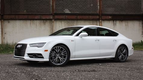 audi a7 2016 audi a7 review roadshow