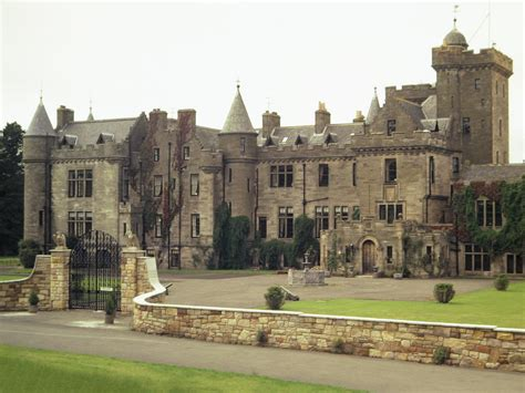 Castle Floor Plans Minecraft glenapp castle sold dram scotland