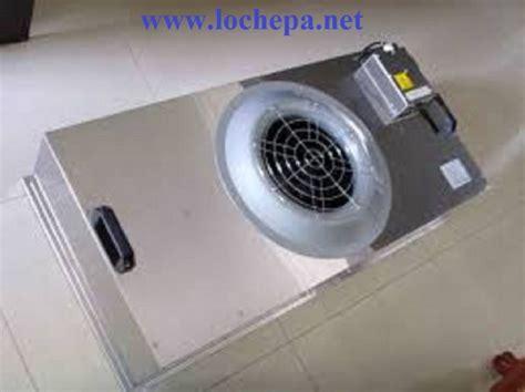 hepa fan filter unit quạt lọc hepa fan filter unit