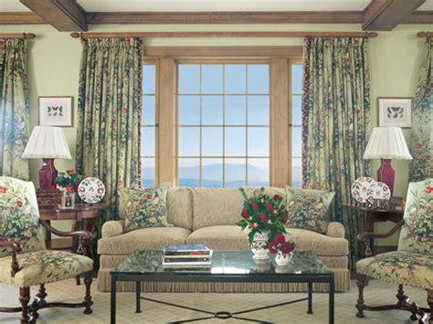 Cottages Decorated For by Modern Furniture Cottage Living Room Decorating Ideas 2012