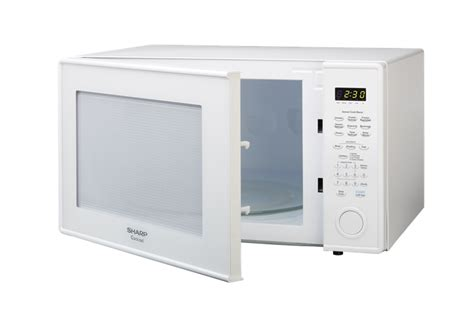 Microwave Sharp R 222y W r 659yw 2 2 cu ft white countertop microwave sharp
