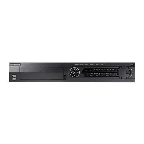 Hikvision Ds 7324hghi Sh Sdzca dvr 24 canale hikvision ds 7324hghi sh hibrid turbo hd