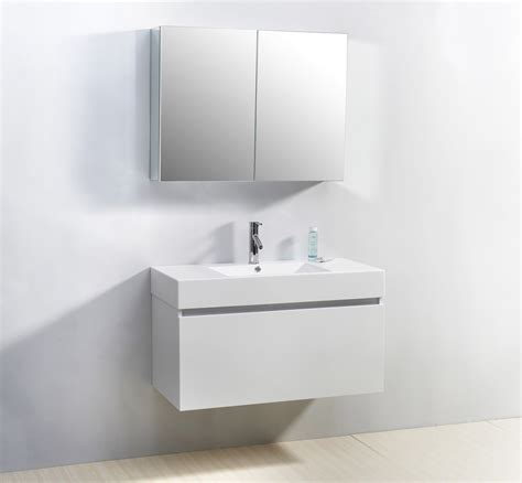 Bathroom With White Vanity Bathroom White Bathroom Design Ideas To Impress You Modern White Bathroom Images