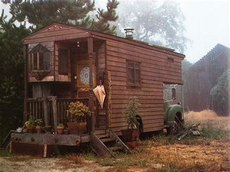 Build Your Own Home Plans by Gypsy Wagon