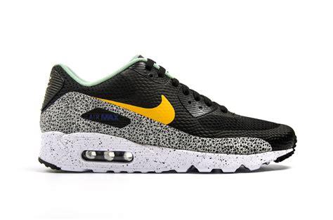 Nike 90 Air Max nike gives the air max 90 ultra essential a quot safari