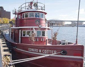 oldest fireboat oldest working fireboat still serves buffalo n y the