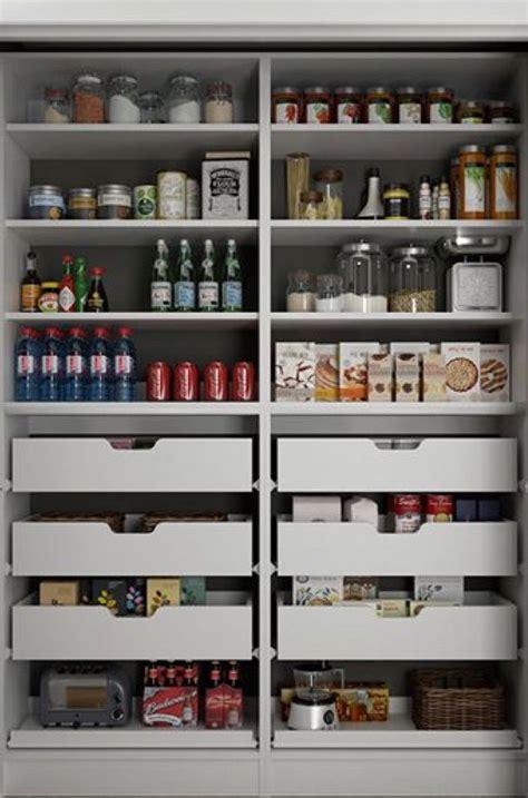 pantry house interior decor kitchen pantry storage